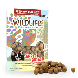Cbd Dog Treats Apple Smack