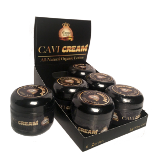 Cavi Cream 1400MG
