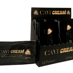 Cavi Creak 50MG Single Servings