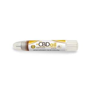 Renew Mind And Bondy Plus Cbd Cannavaest Applicator Gold 6g