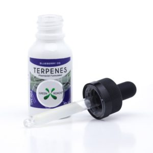 Renew Mind Body Green Roads Blueberry Og Terpenes