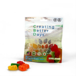 Sour Bears Cbd Gummies 300 Mg