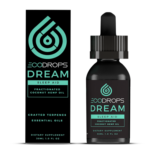 Ecodrop Dream With Box