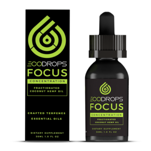 Ecodrop Focus With Box