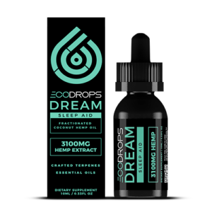 Ecodrop Dream Box 10ml