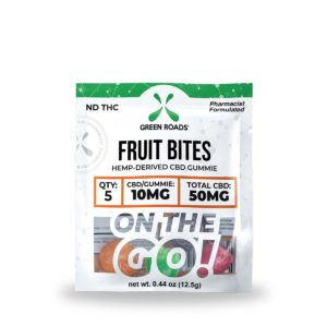 Fruit Bites Otg
